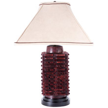 Frederick Cooper 65169 Asian Imperial Secrets Table Lamp