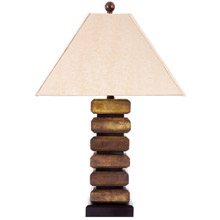 Frederick Cooper 65171 Kamchatka Table Lamp