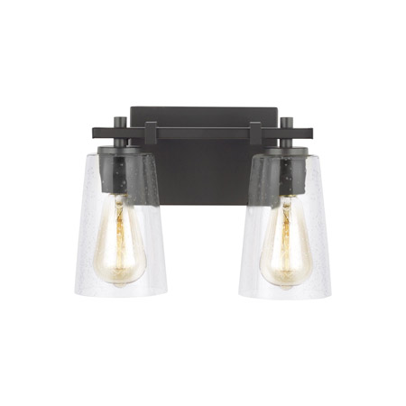Feiss VS24302ORB Mercer 2 - Light Vanity
