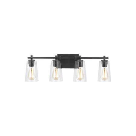Feiss VS24304ORB Mercer 4 - Light Vanity