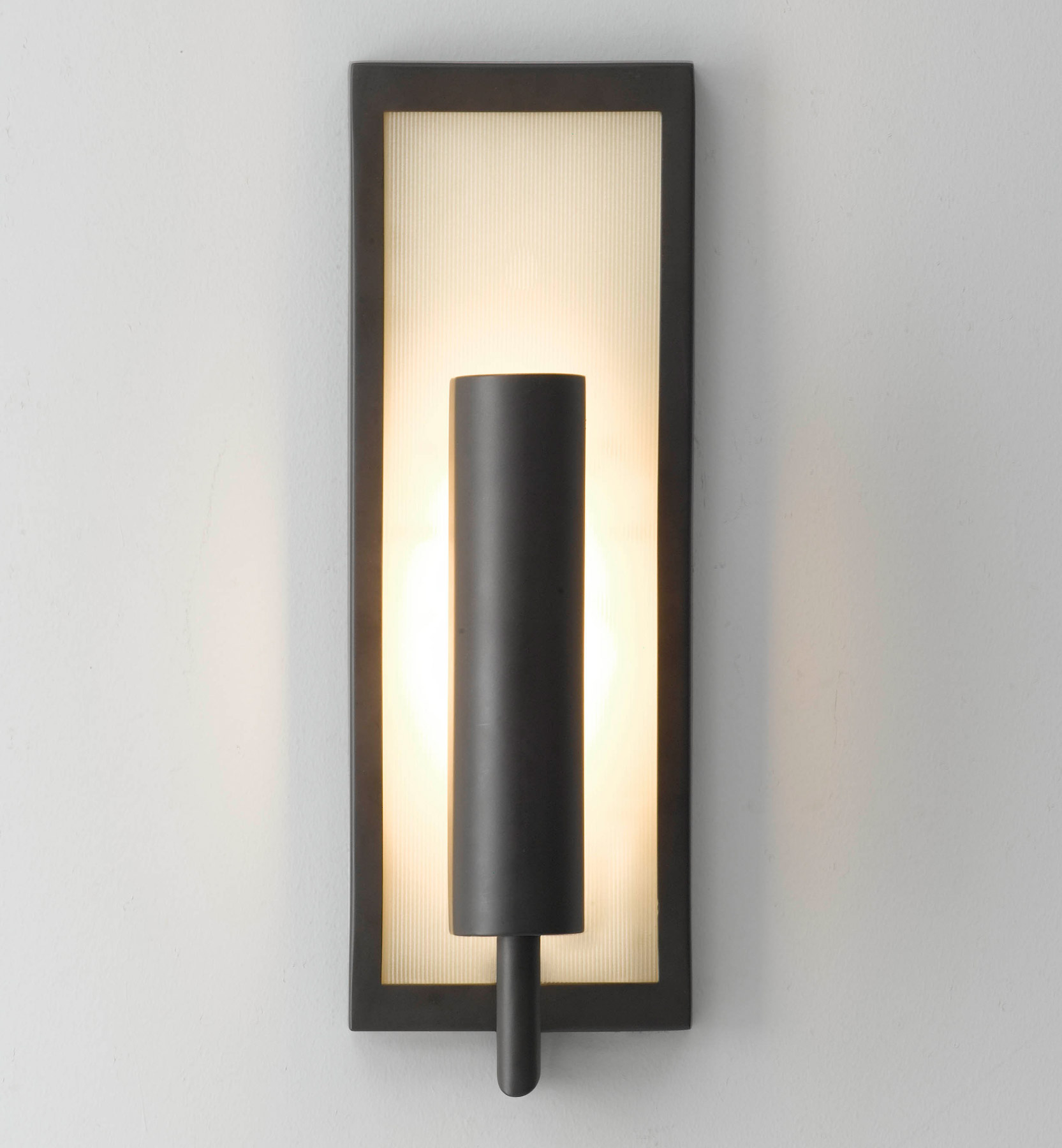 Feiss WB1451ORB Mila ADA Wall Sconce