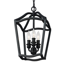 Feiss F2974/3AF Yarmouth 3 - Light Foyer