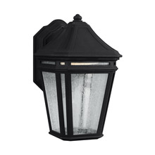 Feiss OL11300BK-LED Londontowne LED Outdoor Sconce