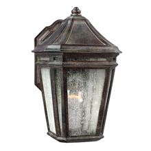 Feiss OL11300WCT Londontowne 1 - Light Outdoor Sconce