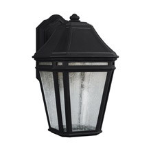 Feiss OL11301BK-LED Londontowne LED Outdoor Sconce