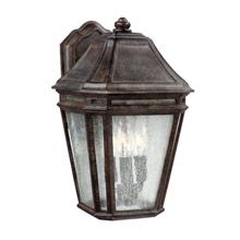 Feiss OL11301WCT Londontowne 3 - Light Outdoor Sconce