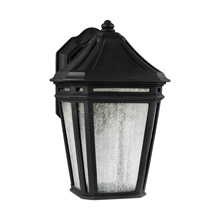 Feiss OL11302BK-LED Londontowne LED Outdoor Sconce