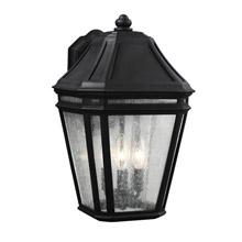 Feiss OL11302BK Londontowne 3 - Light Outdoor Sconce