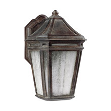 Feiss OL11302WCT-LED Londontowne LED Outdoor Sconce