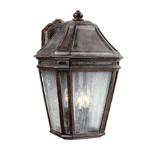 Feiss OL11302WCT Londontowne 3 - Light Outdoor Sconce