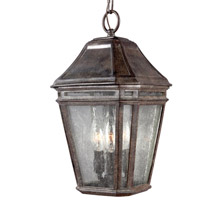 Feiss OL11309WCT Londontowne 3 - Light Outdoor Pendant