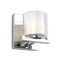 Feiss VS24201CH-L1 Volo 1 - Light Wall Sconce
