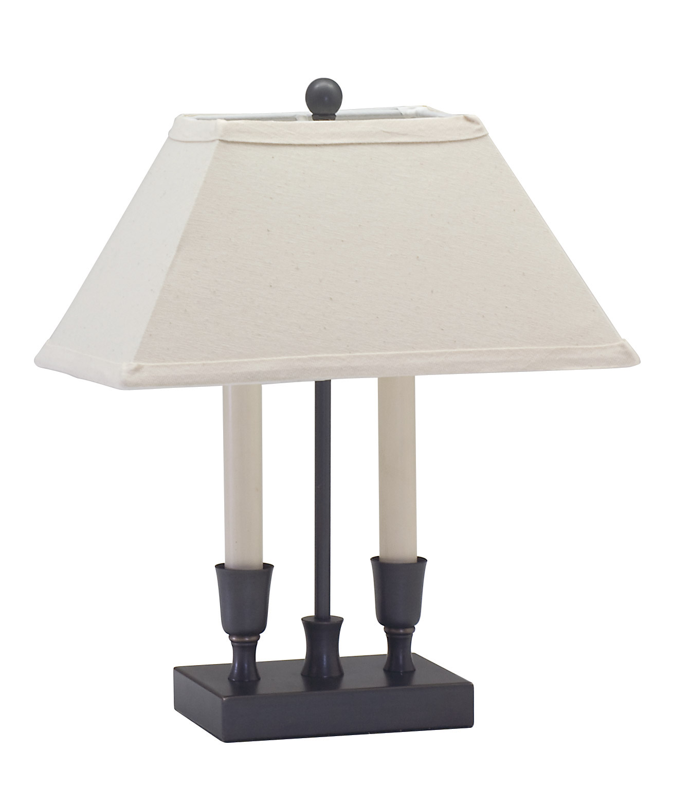 home lamps table lamps accent lamps house of troy ch880 ob. Black Bedroom Furniture Sets. Home Design Ideas