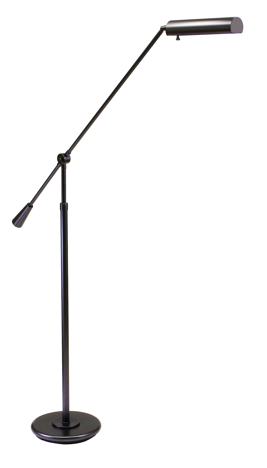House Of Troy Fl10 Mb Grand Piano Floor Lamps Piano Lamp