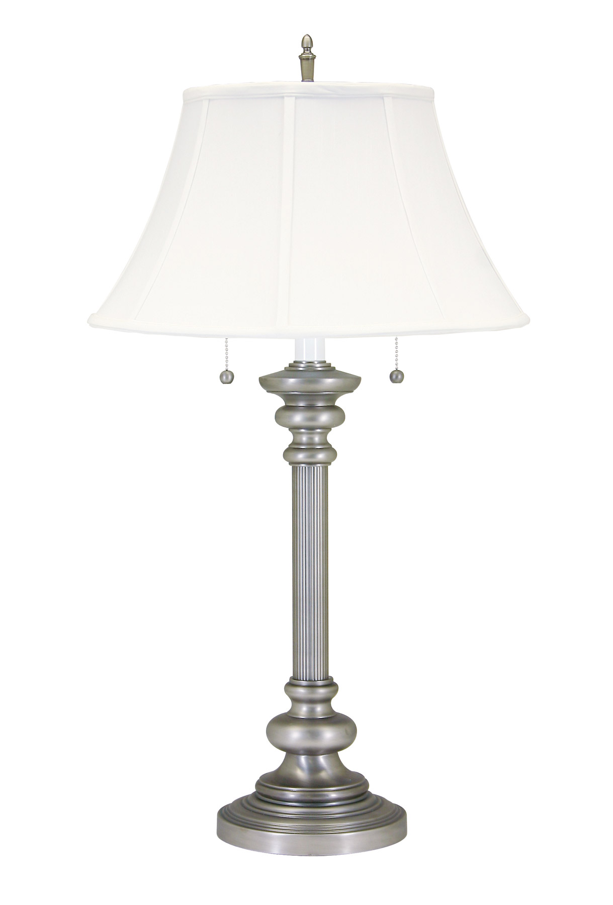 home lamps table lamps standard table lamps house of troy. Black Bedroom Furniture Sets. Home Design Ideas
