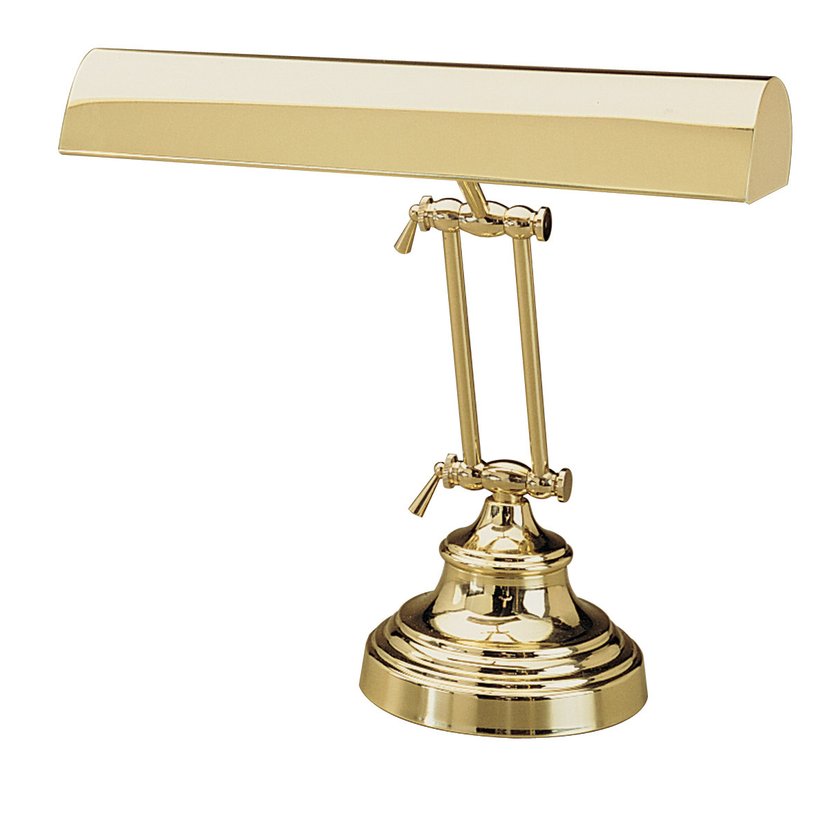 home lamps table lamps piano lamps house of troy p14 231 61. Black Bedroom Furniture Sets. Home Design Ideas