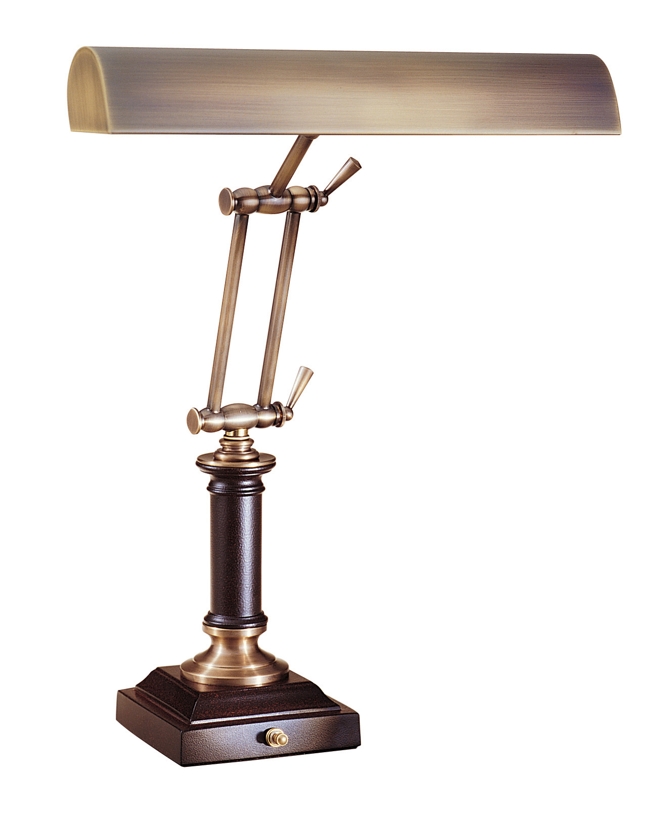 home lamps table lamps piano lamps house of troy p14 233 c71. Black Bedroom Furniture Sets. Home Design Ideas