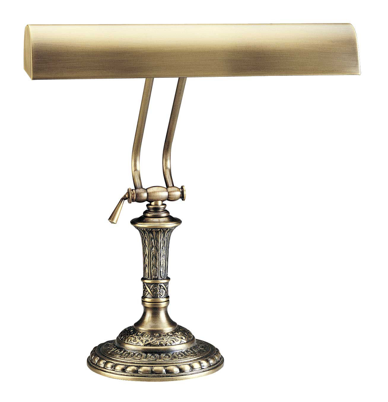 home lamps table lamps piano lamps house of troy p14 242 71. Black Bedroom Furniture Sets. Home Design Ideas