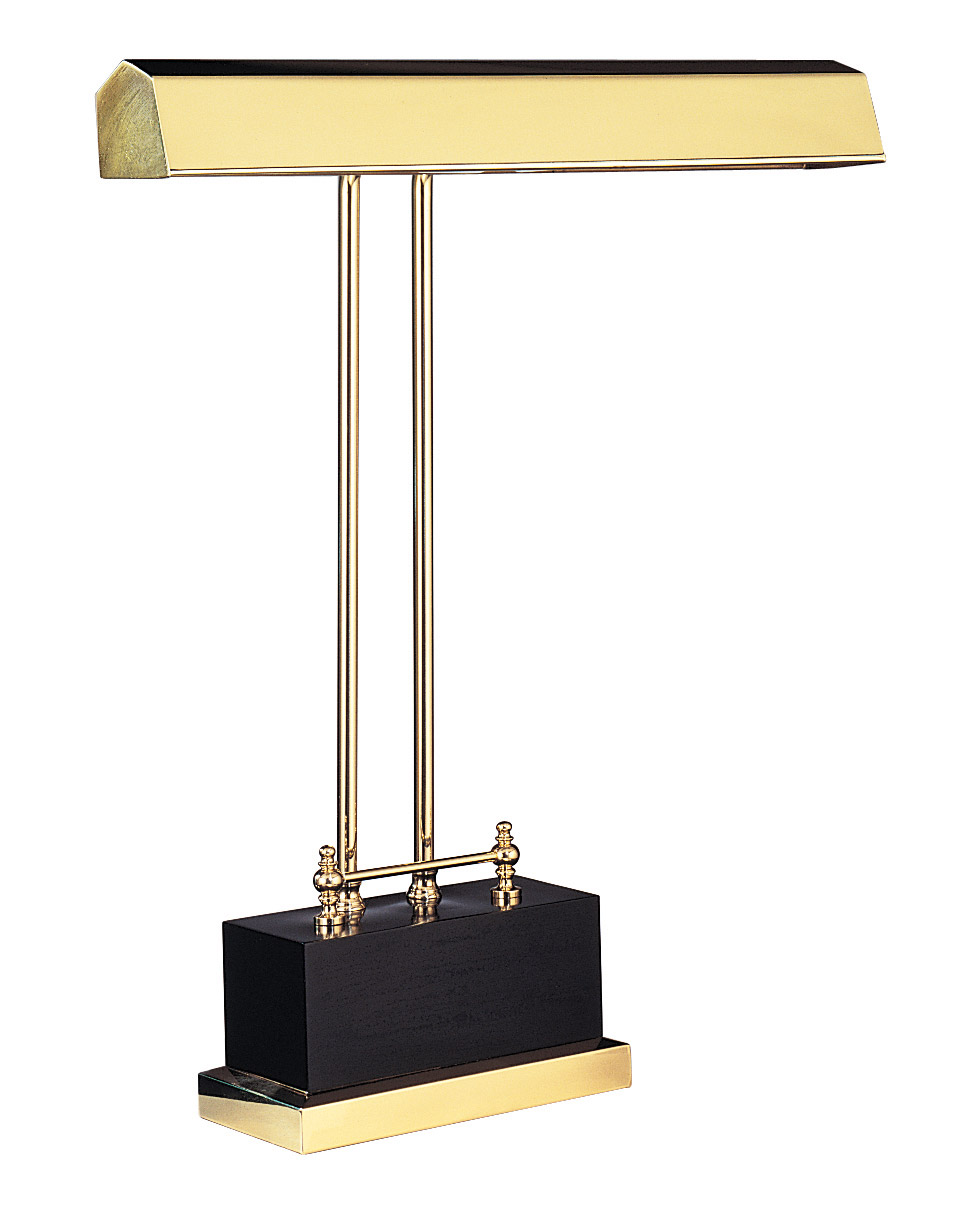 home lamps table lamps piano lamps house of troy p14 d01. Black Bedroom Furniture Sets. Home Design Ideas