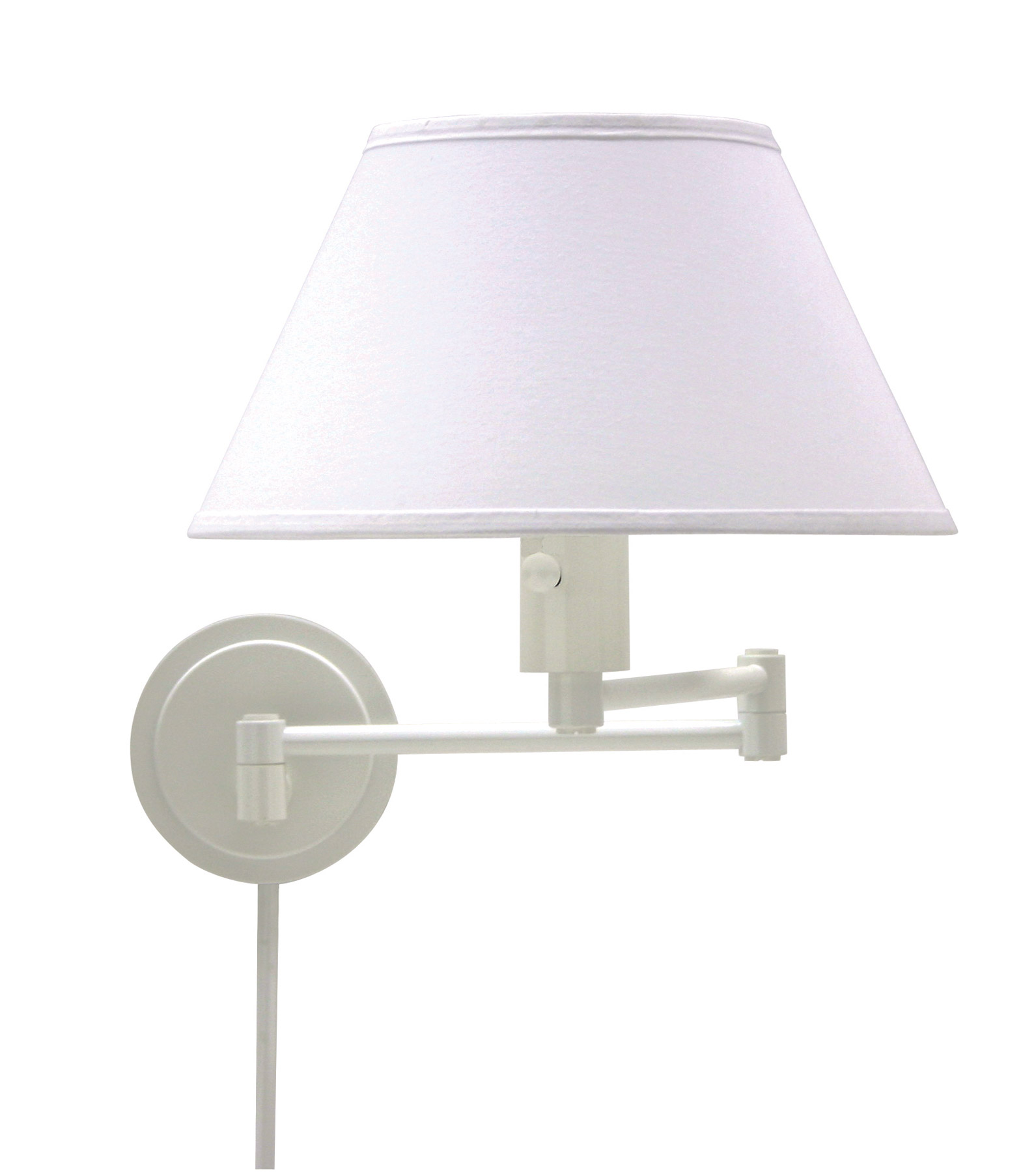 House of Troy WS14-9 Swing Arm Wall Lamp