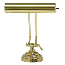 House of Troy AP10-21-61 Advent Piano Lamp