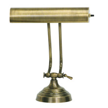 House of Troy AP10-21-71 Advent Piano Lamp