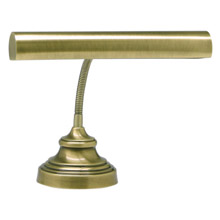 House of Troy AP14-40-71 Advent Piano Lamp