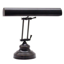 House of Troy AP14-41-91 Advent Piano Lamp