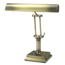 House of Troy P14-201-AB Piano Lamp