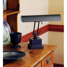 House of Troy P14-202-81 Piano Lamp
