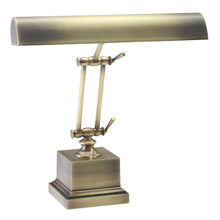 House of Troy P14-202-AB Piano Lamp