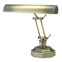 House of Troy P14-203-AB Piano Lamp