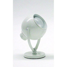 House of Troy SP520-9 Mini Spot Eyeball Task Light