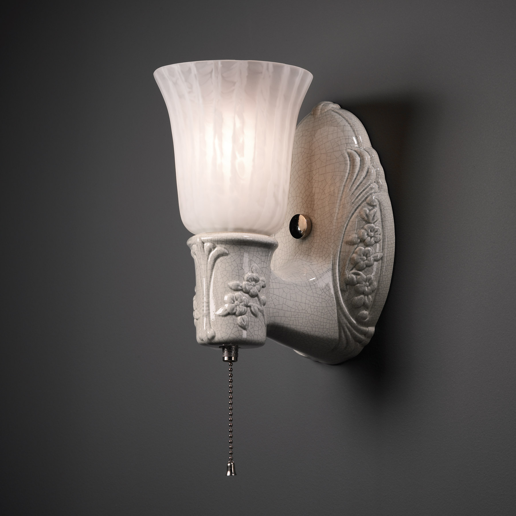 Uplight Wall Sconce Trion Modern