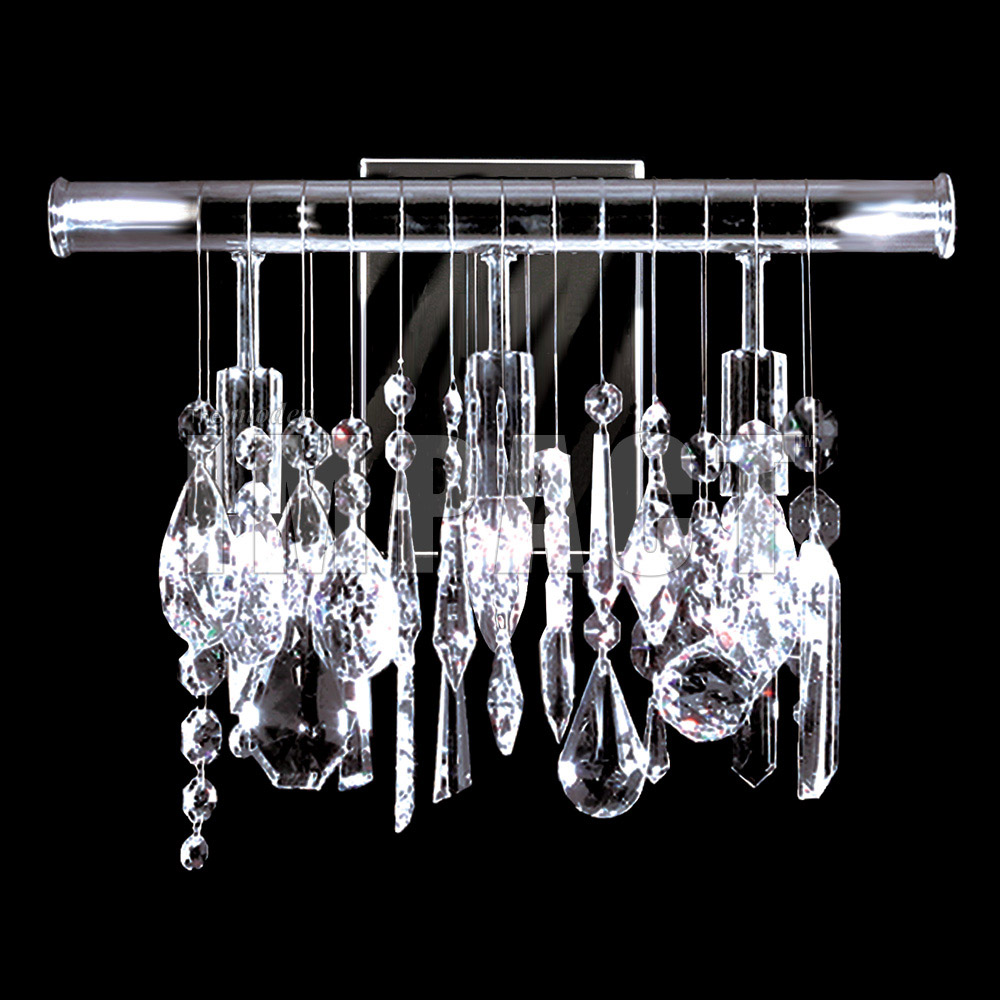 James r moder 40768s22 crystal contemporary impact wall sconce james moder 40768s22 crystal contemporary impact wall sconce aloadofball Gallery