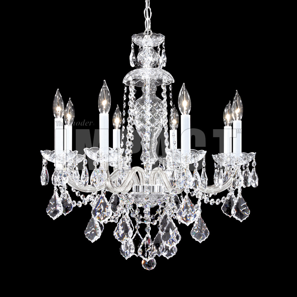 James r moder 40798s22 crystal palace ice impact 8 light chandelier james moder 40798s22 crystal palace ice impact 8 light chandelier aloadofball Images