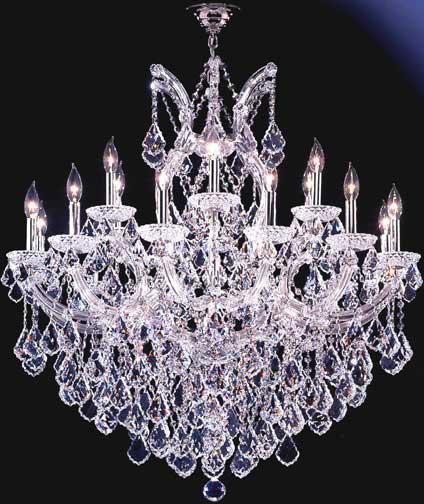 James r moder 91790s22 crystal maria theresa grand nineteen light james moder 91790s22 crystal maria theresa grand nineteen light chandelier aloadofball Gallery