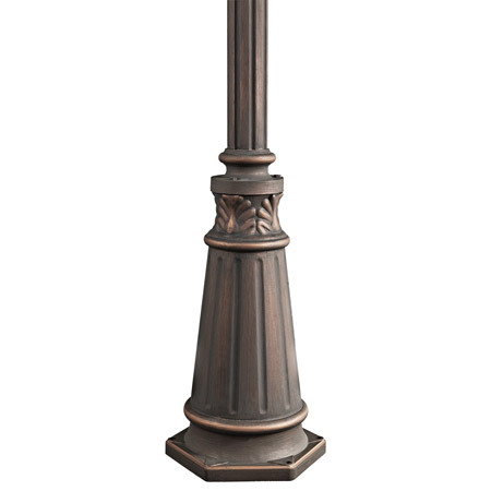 Kichler 9510LD Outdoor Post