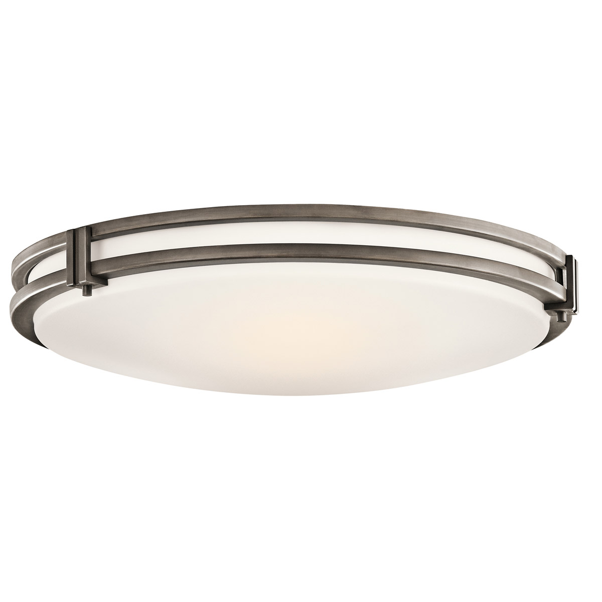 Kichler 10827oz Flush Mount Ceiling Fixture