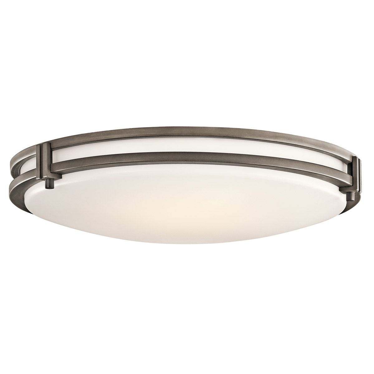 Kichler 10828OZ Flush Mount Ceiling Fixture