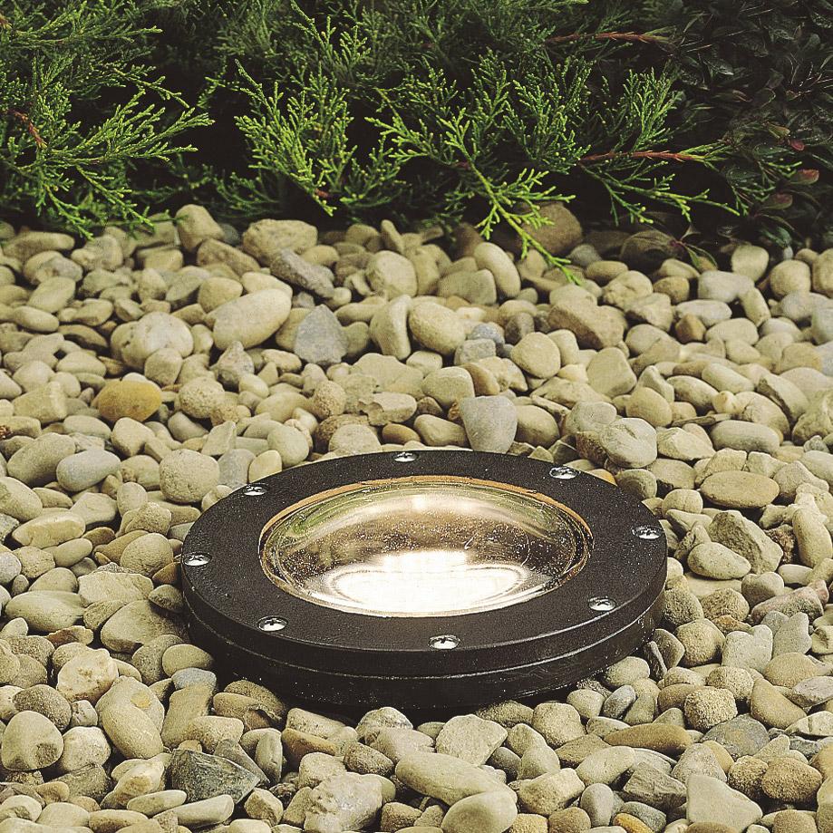 Kichler 15268az 120v Small In Ground Well Light