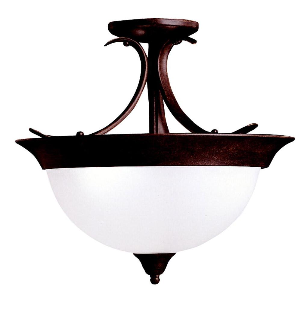 3623tz dover semi flush ceiling fixture kichler 3623tz dover semi flush ceiling fixture arubaitofo Images