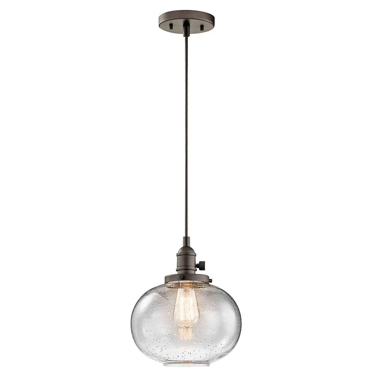 Kichler Lamps: Kichler 43852OZ Avery Mini Pendant