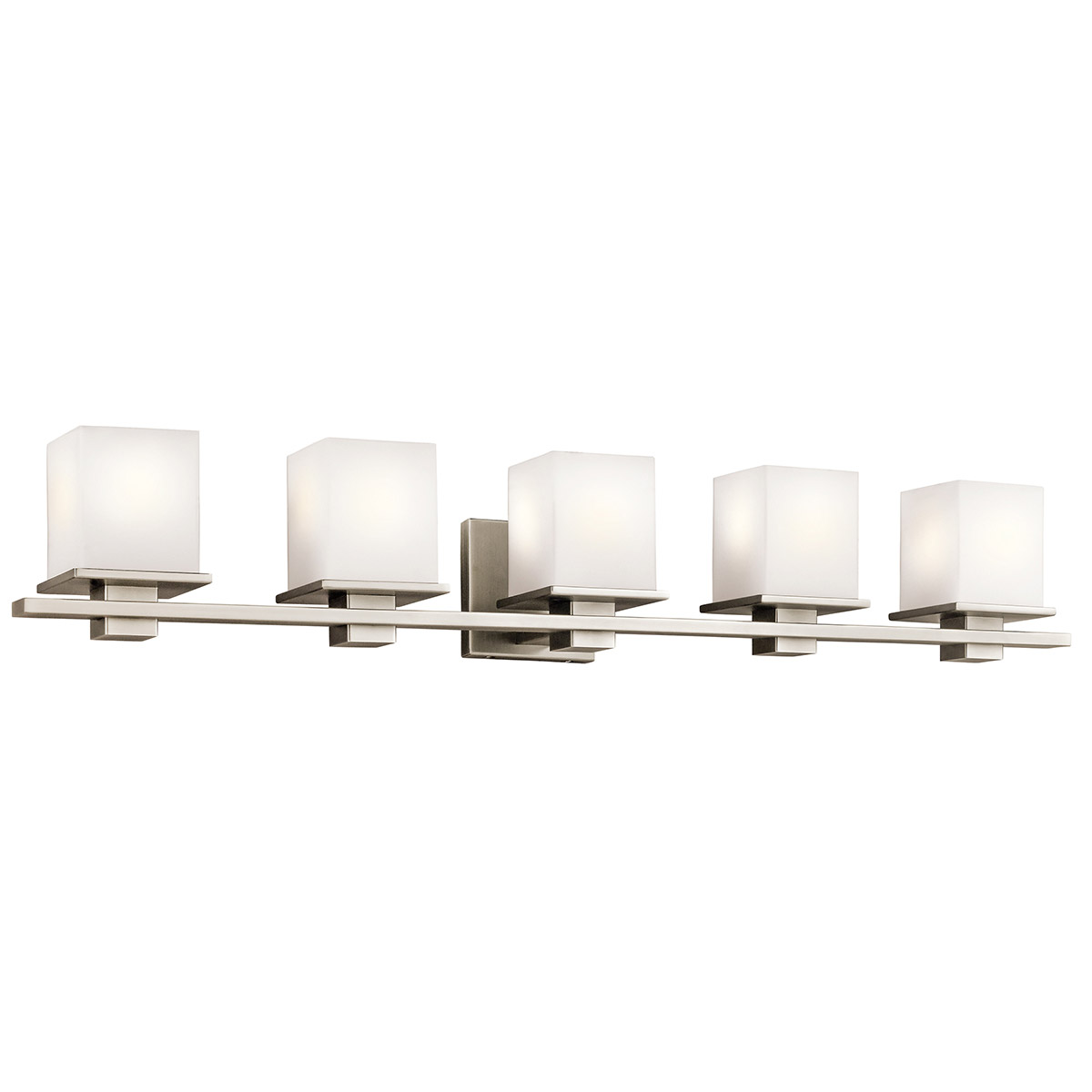 Kichler 45193AP Tully Bathroom Vanity Light