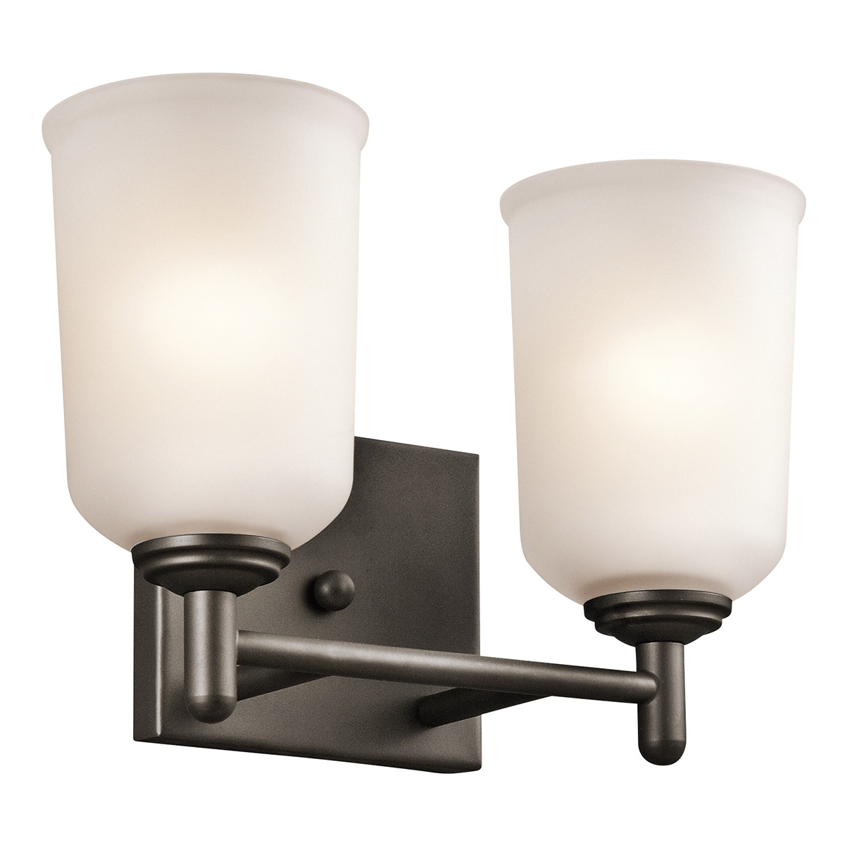 Kichler 45573oz Shailene Bathroom Vanity Light