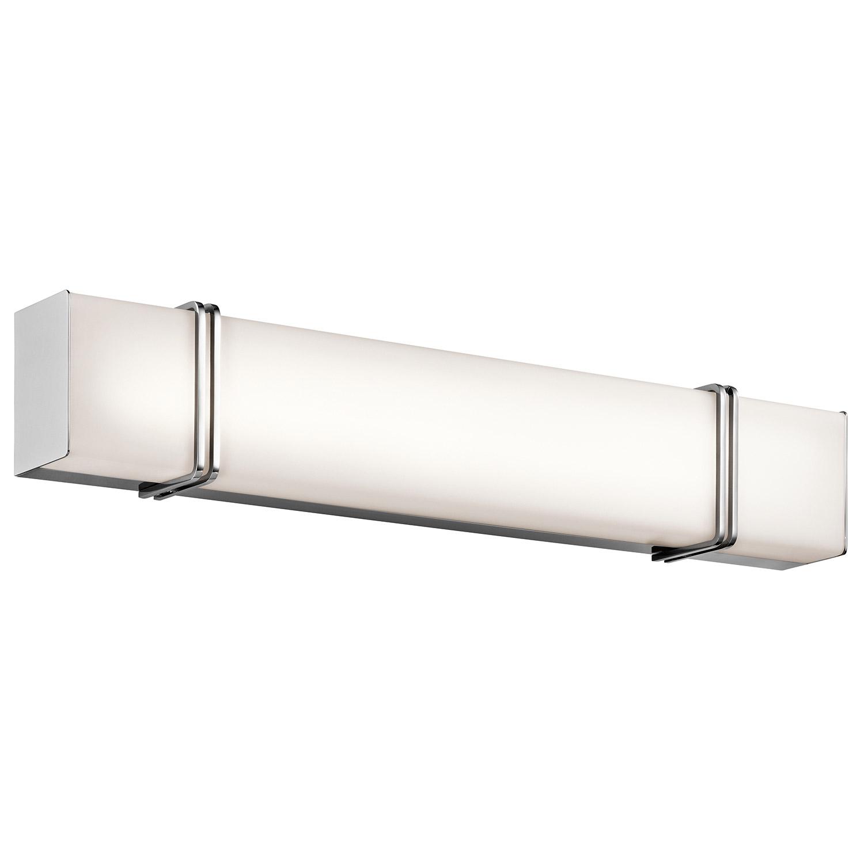 Kichler 45839CHLED Impello LED Vanity Light