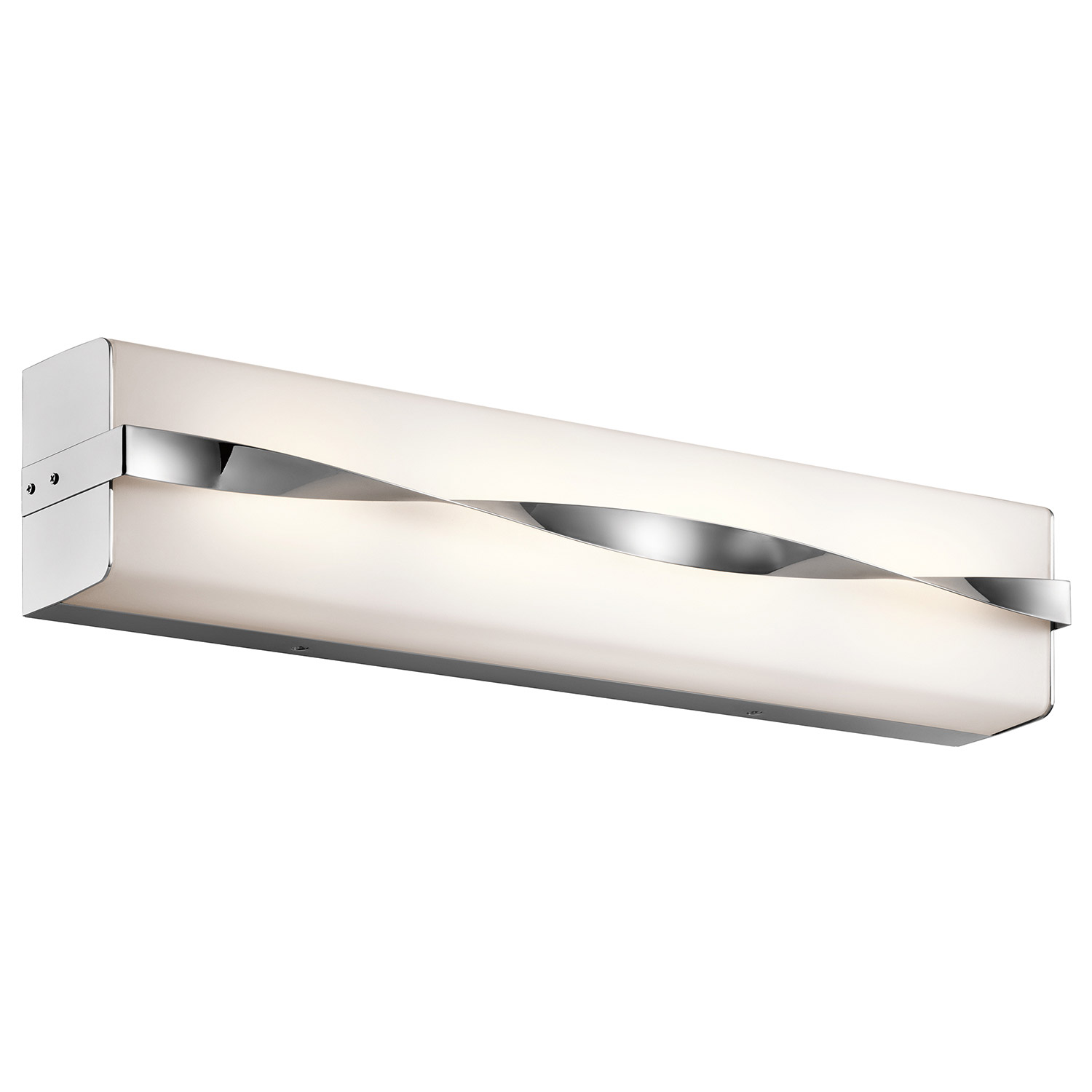 Kichler 45846CHLED Tori LED Vanity Light