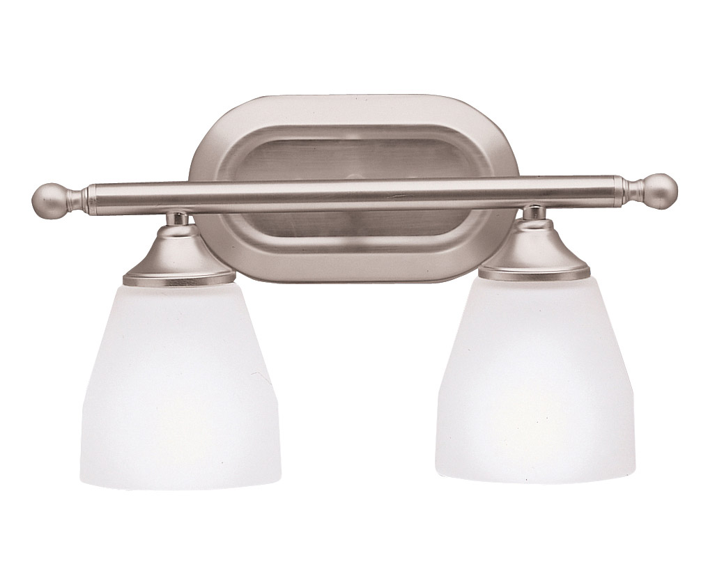 Vanity Lights Kichler : Kichler 5447NI Ansonia Vanity Light