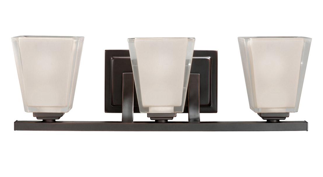 Kichler 5461OZ Urban Ice Vanity Light5461OZ Urban Ice Vanity Light. Contemporary Urban Bath Vanity Light. Home Design Ideas