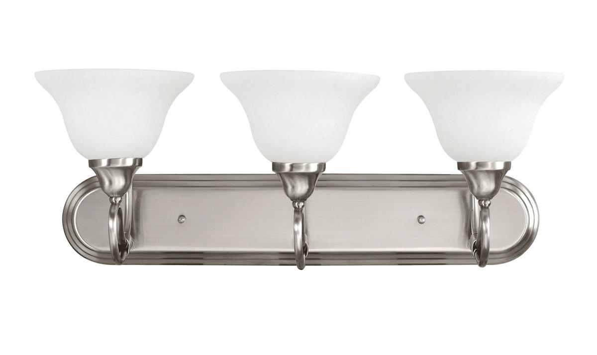 kichler 5558ap stafford vanity light